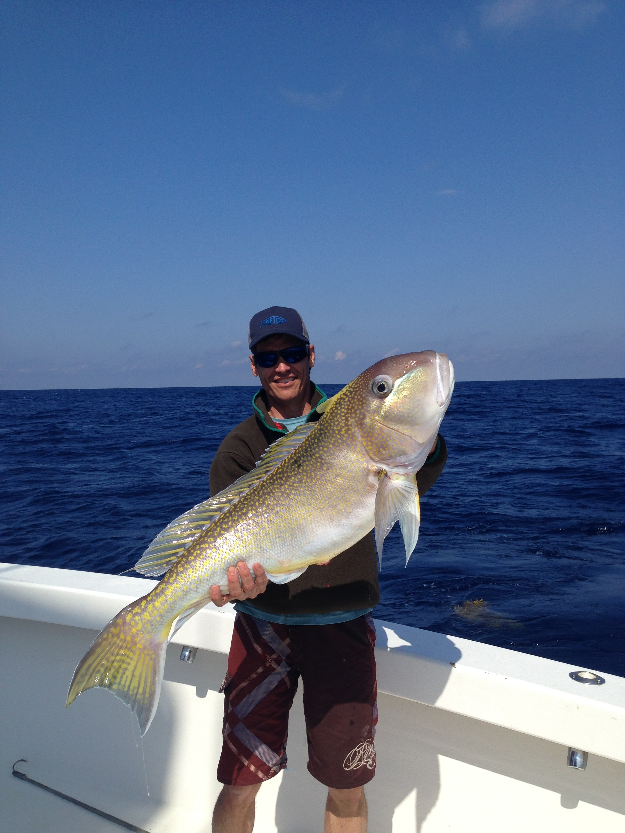 """Lady D Charters: Example Winter/Spring """"LUMP"""" Trips"""