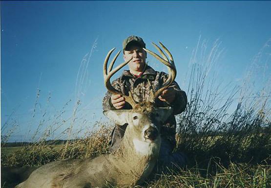 B And F Hunting Preserve: Deer Hunts