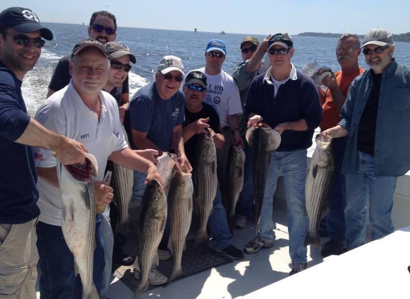 Captain Pete's Fishing Charters: Standard Charter