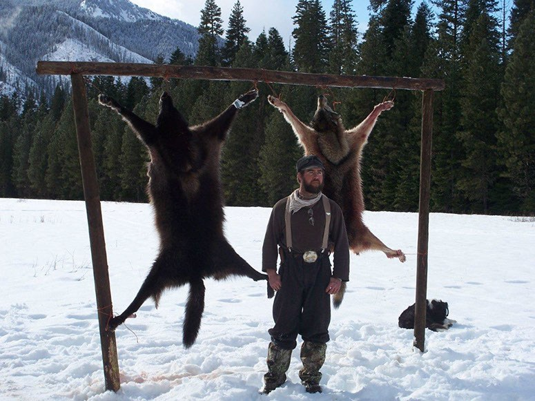 Richie Outfitters: Non Wilderness Wolf Hunt