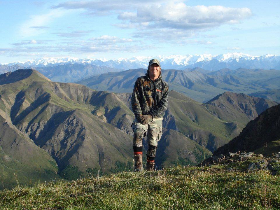 Kitchel's Alaska Guide Service: Caribou Hunt (Western Alaska)