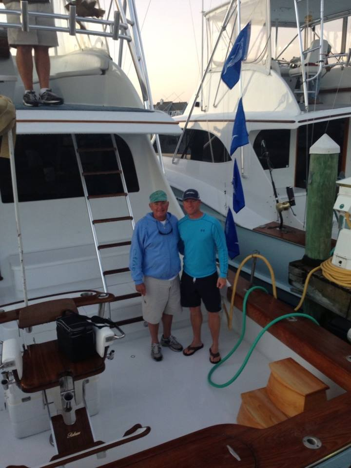 Odinspear Sportfishing: Tuna & Marlin Trip