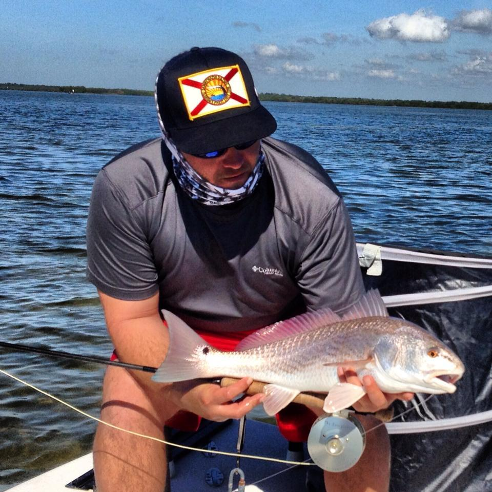 Tampa Fishing Charters Light Tackle Adventures: Fly Fishing