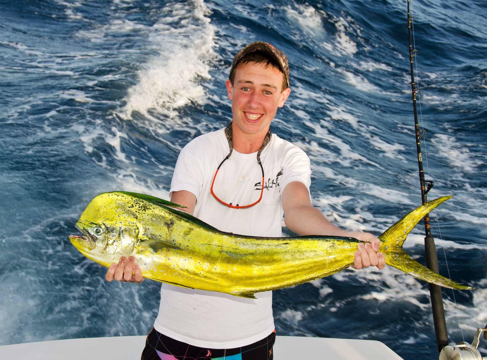 A1a Florida Keys Fishing: capt@floridakeysfishing.com