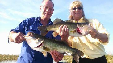 Fishing Hype Guide Service: Fishing Trips