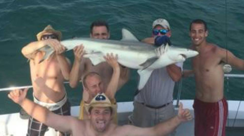 Lucky Strike Charters: Full Day Trip
