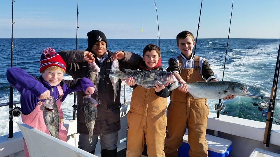 The Angler Headboat: Deep Sea Fishing