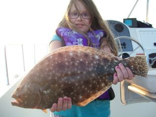 Outer Banks Fishing Charters: Kids Adventure Trips