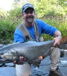 The Douglaston Salmon Run: Fall 2 Afternoon F-Sunday