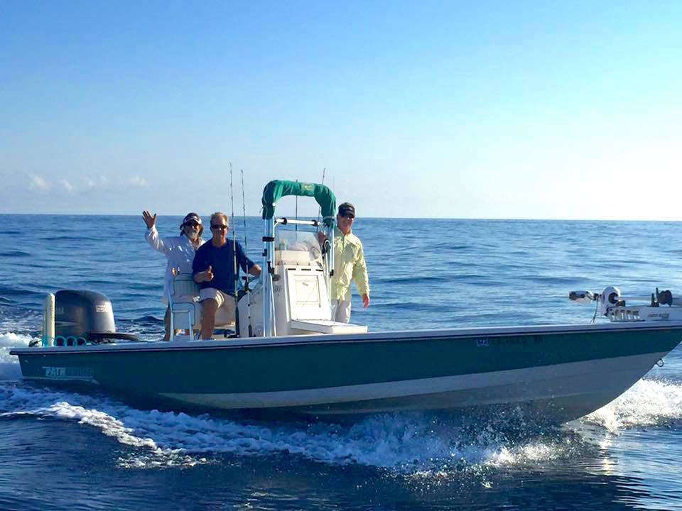Laguna Madre Anglers: Fishing Packages