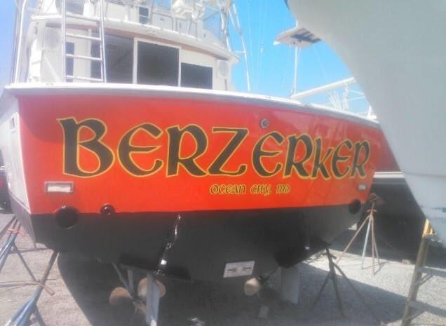 Berzerker Sportfishing LLC.: Inshore/Wreck Fishing Full Day