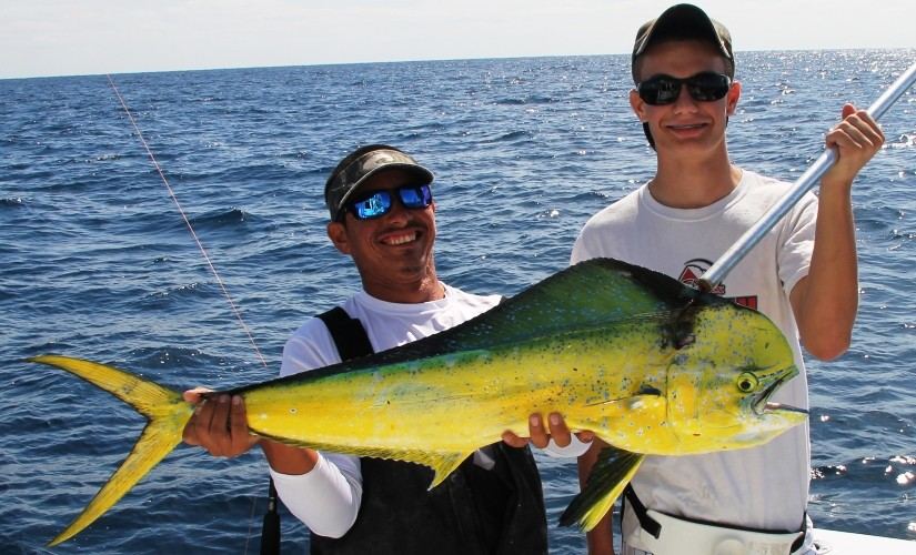 Miami Charter Boat 954 562 0747: Full Day Fishing Charter - Miami