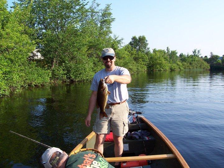 Mountain View Drifter Lodge & Outfitters: Fishing Trips