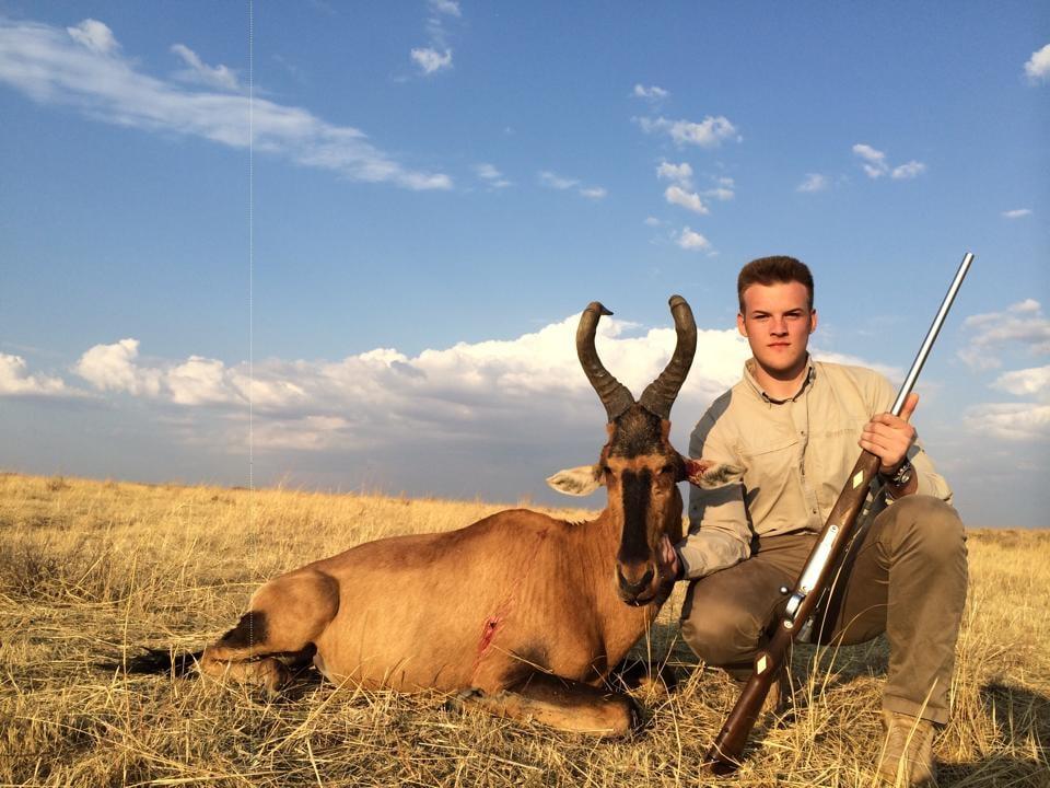 Daggaboy Safaris - South Africa : Daggaboy Package 1 - Any Trophy