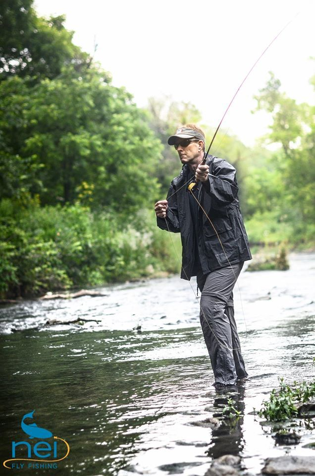 Northeast Iowa Fly Fishing: FULL DAY GUIDED FLY FISHING TRIPS
