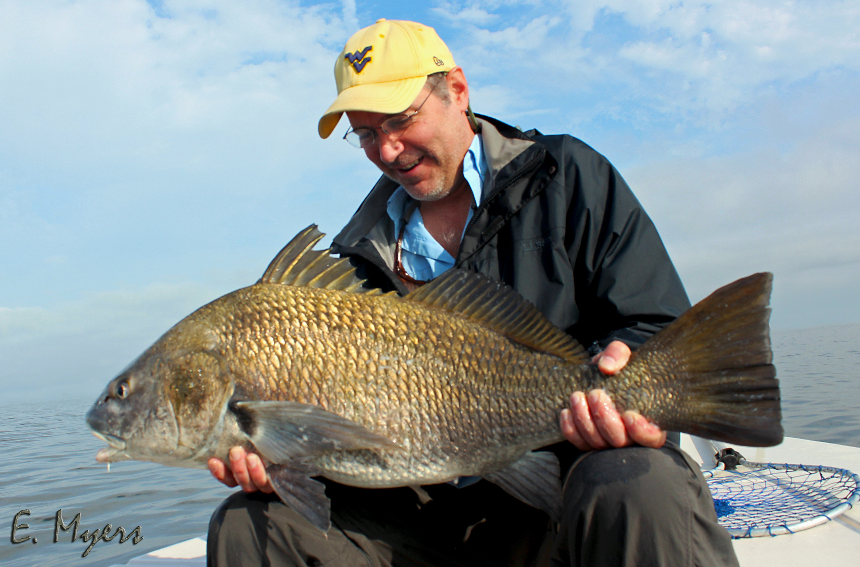 Slightly Obsessed Fishing Charters: INSHORE Full Day