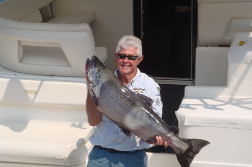 Therapy Too Charters: Fishing Trips