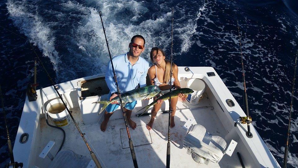 Wild Bill Sport Fishing: 3/4 Day Trip Wild Bill II