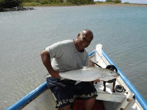 Bonefish Kauai: 4 Hour Fishing Trip