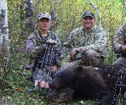 Record Book Guides And Outfitter: Bear Hunts