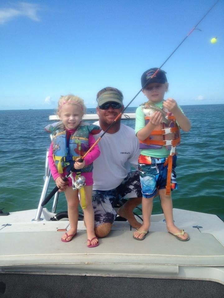 Backcountry Delights: 1/2 Day Fishing Trip