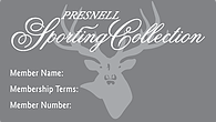 Presnell Sporting Collection: Platinum Membership