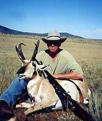 Pack N Horns: Antelope Hunt