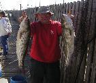 Troll Charters: Fishing Trip 3/4 Day