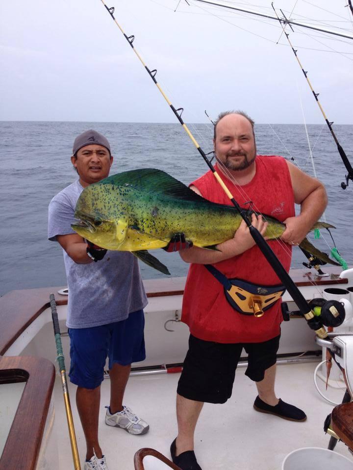 Rebel Sport Fishing: VA Beach Offshore Overnight