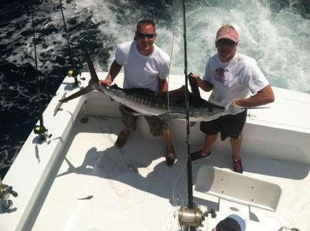 Legacy Sport Fishing: Full Day Trip