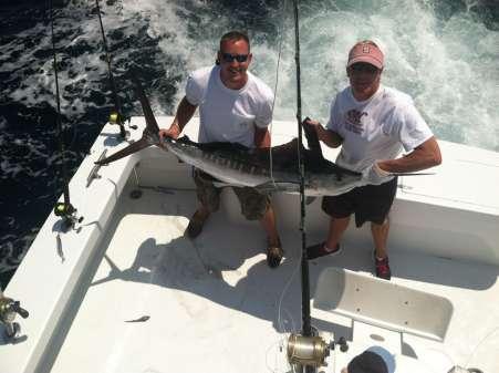 Legacy Sport Fishing: Full Day Trip