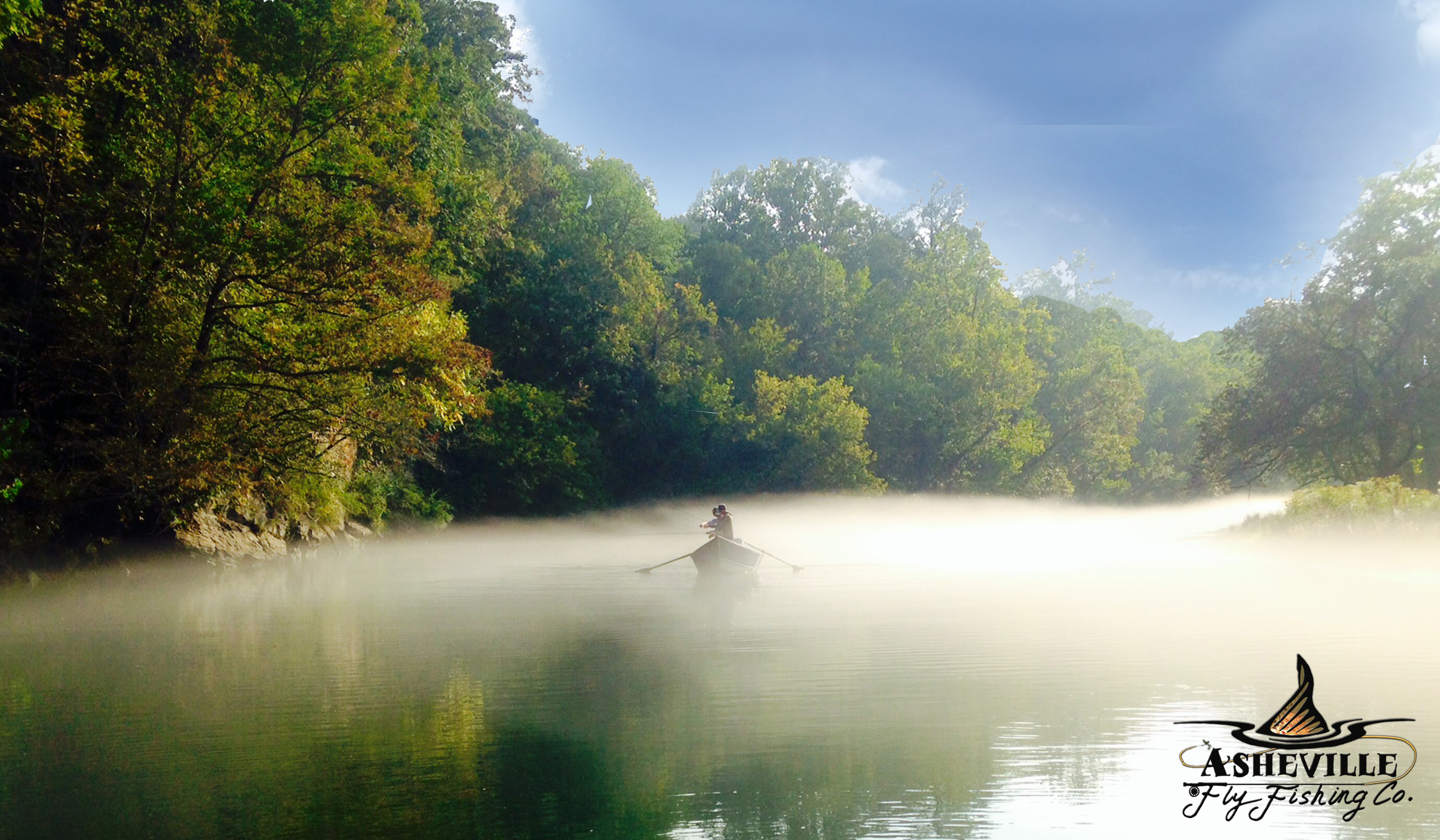 Asheville Fly Fishing Company: Overnight Trips
