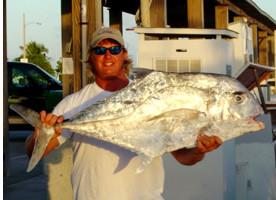 Mr.Z Sportfishing: 3/4 Day Trip