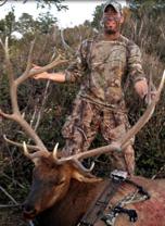 Kiowa Hunting Services: Self Guided Elk Hunts