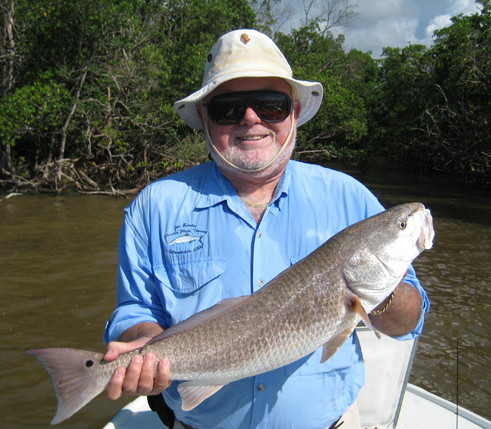 Fin Tastic Fishing Charters: FULL AND 1/2 DAYS