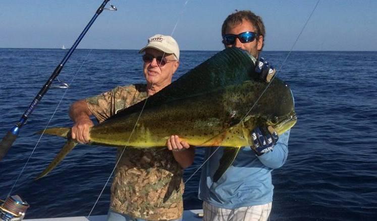 Husevo Offshore Sport Fishing: Ocean City, MD Shark