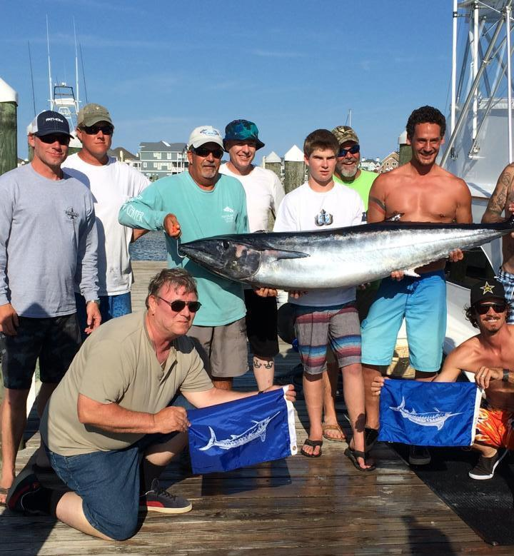 Odinspear Sportfishing: Overnight Fishing Trip