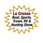 La Crosse Boat, Sports, Travel, RV & Hunting Show