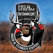 Field & Stream Deer & Turkey Expos - Lansing