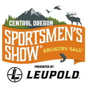 Central Oregon Sportsmen's Show in Redmond