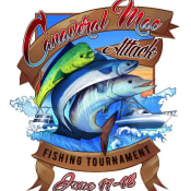 Canaveral Mac Attack Fishing Tournament
