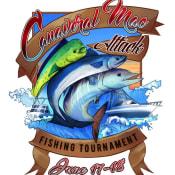 Canaveral Mac Attack Fishing Tournament