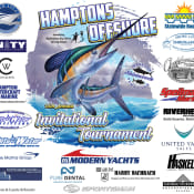 Hampton's Offshore Invitational Fishing Tournament