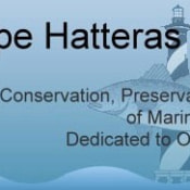 Cape Hatteras Anglers Club Invitational Surf Fishing Tournament