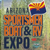 Arizona Sportsman, Boat and RV Expo