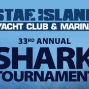 Star Island Annual Shark Tournament