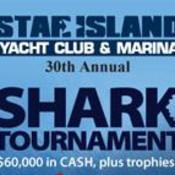 Star Island Annual Shark Tournament