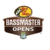 Basspro Bassmaster Central Open at Arkansas River