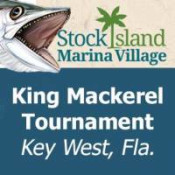 20TH ANNIVERSARY STOCK ISLAND MARINA VILLAGE KMT
