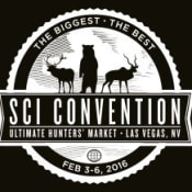 Safari Club International-Annual Hunters' Convention and Exhibition